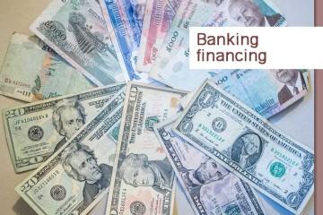 Banking financing