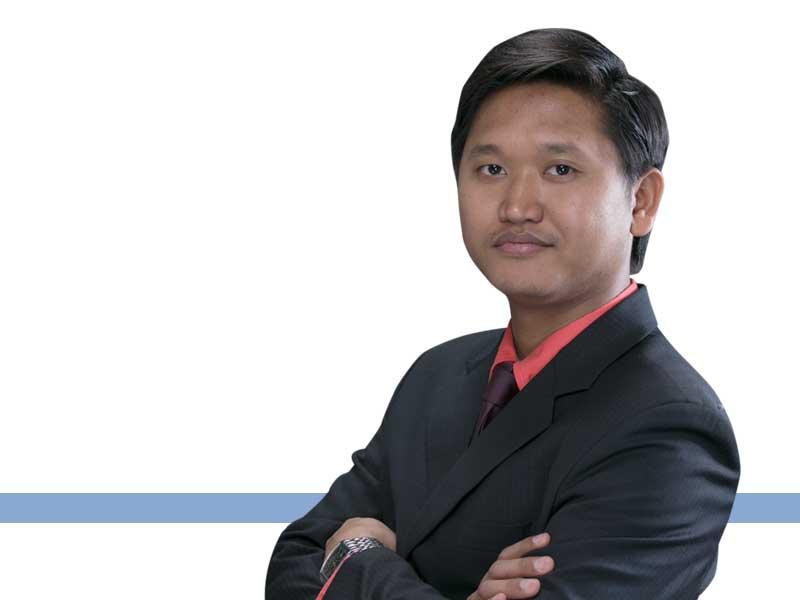 Picture of Mr. SUN Tola